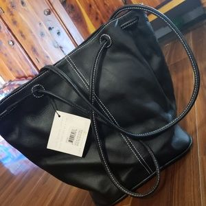 American West Bags - 100% genuine leather American West purse & wallet